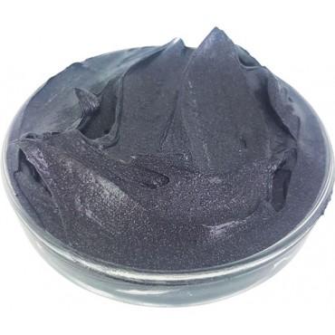 Masque Noir à la Perle
