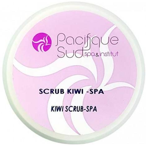 Scrub Kiwi - Pot