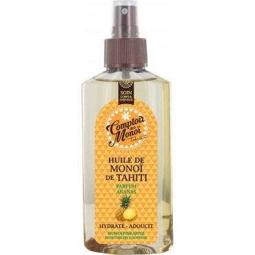 Pineapple Monoï Oil - Comptoir des Monoi