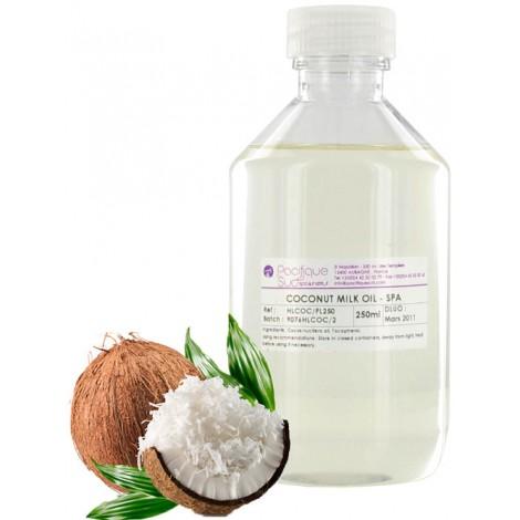 Coconut Milk Oil