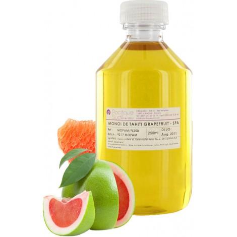 Monoï de Tahiti A.O Grapefruit fragrance- 250 ml