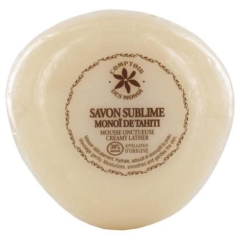 Savon Sublime Tiaré 30%