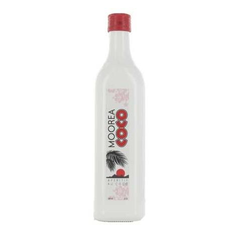 Moorea Coco Liquor - 70CL - Manutea