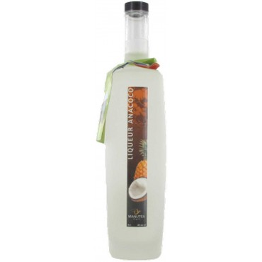 Anacoco Liqueur - 70 cl - Manutea
