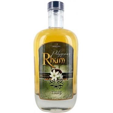 Rhum Tiare 40° - Manutea