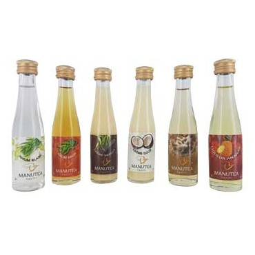 Assortment-Manutea-alcohol-Mignonettes