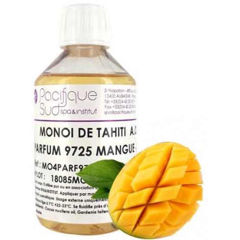 Monoi de Tahiti A.O Mango fragrance - 250ml