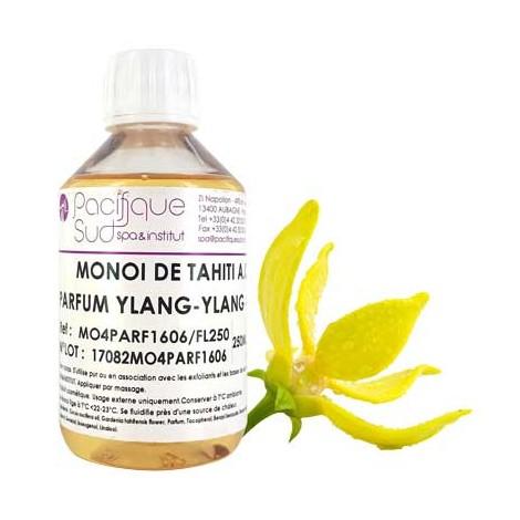 Monoï de Tahiti A.O Ylang Ylang fragrance - 250ml