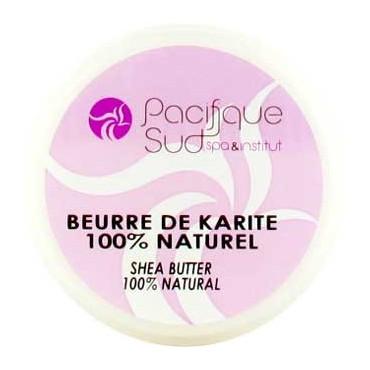 Beurre de Karité 100% Naturel