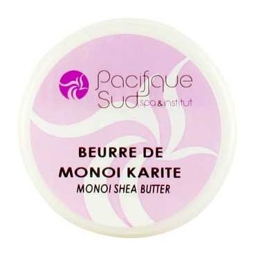 Beurre Monoï Karité