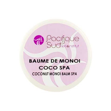 Coconut Monoï Balm