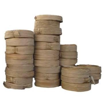 Lot of Pandanus Rolls