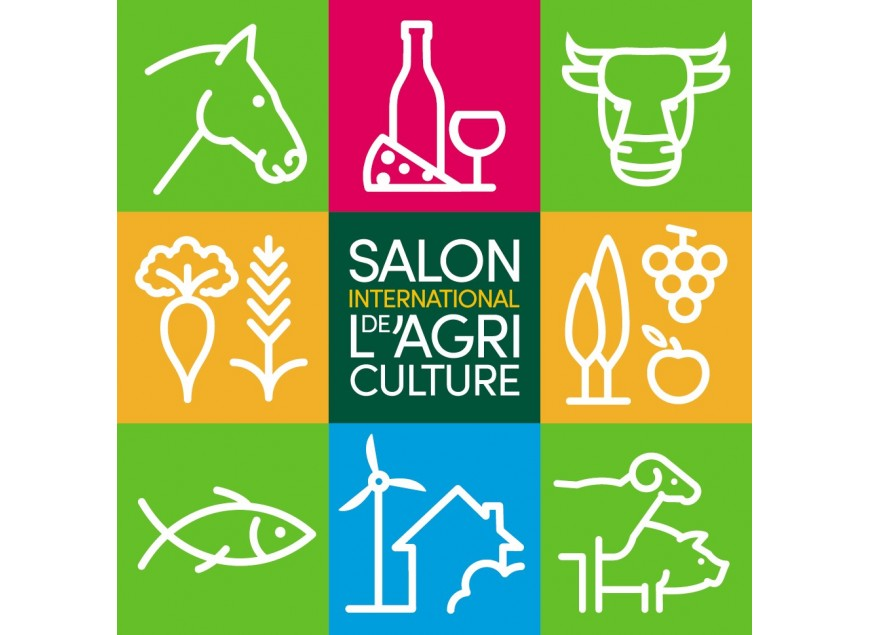 Tahitian Secrets s'invite sur le Salon de l'Agriculture 2019